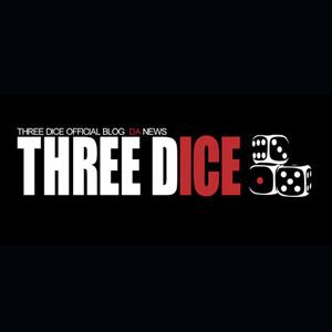three-dice