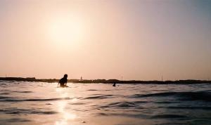 """【オルタナティブ】ARENAL surfbaordsのSTANDARDモデル9'7""""をテストライド!!"""