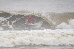 【シークエンス・オブ6/20(水)】弱冠12歳のホープ岩見天獅によるフロントサイド・チューブライディング
