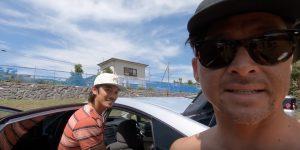 【待望の】Kalani Robb率いるGoProチームの日本ツアー第2弾は中浦JET章, Pacha Light、Victoria Vergara、Hurley Inglebyたちによる南千葉でのセッションを収録!