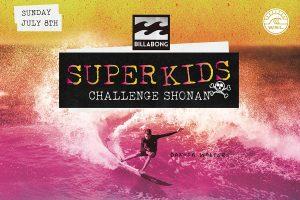 """【突然の】Shane Dorianが息子のJackson Dorianと共に、7/8(日)に鵠沼で開催される""""BILLABONG Super Kids Challenge 2018″に合わせて親子で来日!"""