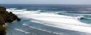 """【WSL】John John Florenceは怪我で欠場。サメ騒動で中止となったウエストタンオーストラリアでのCTの続きとして史上初となるウルワツでのCT""""Uluwatu CT""""が6/8(金)よりコンテスト期間に突入!!"""