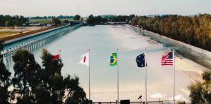 【まさかの】2020年の五輪直前に木更津にサーフィン競技用の人工波プールが建設予定!!