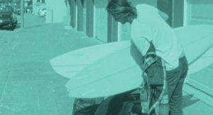 【十人十色】ツインフィン・マスターDerrick Disney、アシンメトリーボードを乗りこなすBryce Young、世界的サーフスケーターEric Geiselmanたち他、様々なスタイルが織りなす最新ショートクリップ