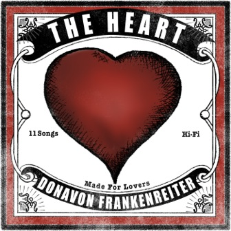 TheheartCover