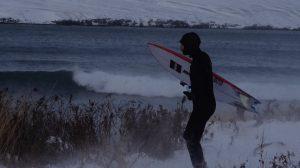 """【避暑動画】ツインフィンマスターAsher Paceyによるアイスランド・トリップを収録した幻想的な最新映像作品""""Fjordman"""""""