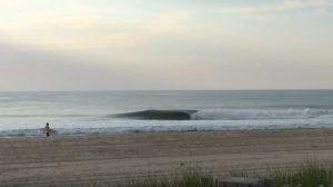 """【ハリケーン】台風ならぬハリケーン""""Chris""""でアメリカの東海岸の波がパンプ! メリーランド・ハリケーン""""クリス""""セッション"""