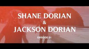 【台風8号スペシャル動画】Shane Dorianが11歳の息子Jackson Dorianと一緒に初めて日本を旅した3日間 -3DAYS with Dorians Episode01