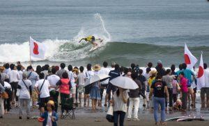 【オリンピック】2020年東京五輪のサーフィン競技の日程が正式に決定!サーフフェスティバルも同時開催!?