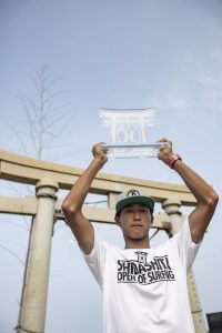 """【若手育成】次世代の日本のサーフシーンを担う18歳以下のトップ選手たちが繰り広げたトッププロへの登竜門的ビッグイベント""""志田下オープン""""現地リポート"""