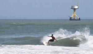 【温故知新】ショートボードもプロでロングボードグランドチャンプでTHE SURFSKATERS最年少総合チャンプの記録を持つ天才横乗リスト浜瀬海によるツインフィッシュでの8/26(日)湘南サンデー・セッション