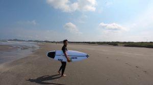 【祝!】9月頭にKelly Slaterの人口波Surf Ranchで開催されるCT出場権を獲得した大原洋人のGoProセッション by OCTOPUSFILM