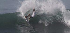 【台風19号】新島で開催されたJPSAオールジャパンプロで優勝を果たした大橋海人も戻ってきた8/21(火)湘南モーニング・セッション