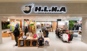 【祝!】9/28(金)にグランドオープンとなった10店舗目となるH.L.N.A STORE名古屋AQULSを記念したスペシャル動画が公開!!