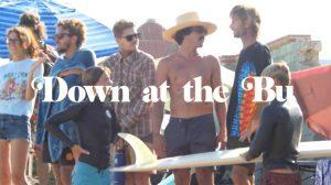 """【待望の】鬼才フィルマーJack Coleman最新作! Joel Tudor、Jared Mell、Nathan Strom、Leah Daesonほか世界のスタイルマスターたちが自由気ままに波乗りを楽しむ""""Dawn at the Bu"""""""