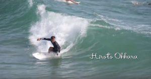 【最新動画】Surf Ranch Pro出場目前の大原洋人に加え、大橋海人、新井洋人によるハンティントン・フリーセッション