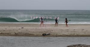 【台風24号】シークレット種子島セッション