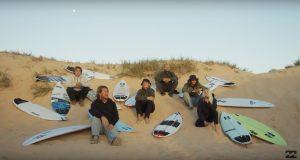 【鬼必見動画】見応えあり過ぎ! occy、Shane Dorian、Jack Robinson、Laura Eneverほか超豪華メンツが波を求めてウエスタン・オーストラリアをアドベンチャー