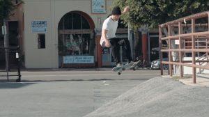 "【SURF×SKATE】本来のカーヴィング性能を保ちながらストリートスケートに近い動きを可能としたCarver skateboards注目のニュートラック""C5""でイメトレの幅が無限に広がる!?"