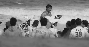 【惜しまれながらも】今シーズンで引退を表明した田中樹のこれで最後のホーム志田下でのヒートに注目!!