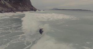 【colorsTV】新島サーフスケート・フェスティバル大会前日SURF&SKATEフリーセッション