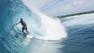 """【待望の】Taj Burrow、Craig Andersonによるインドネシア・ボートトリップを収録した最新クリップ"""" TILT""""がドロップ!!"""