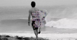 【台風24号】が直撃となった9/30(日)の種子島で繰り広げられた台風の目の中心で愛を叫ぶセッション