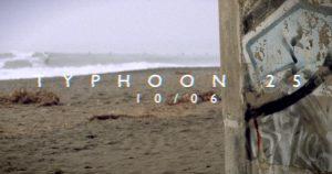 【台風25号】混雑を交わしていい波を探した10/6サタデー湘南セッション