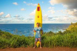 "【SURF×ART】日本期待の若手水中フォトグラファーDanny D Pictureのスライドショーも開催! 12/8(土)はパタゴニア大阪の碇山勇生スライド&トークショー""ピアヒ・チャレンジ""へ!"