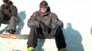 【SNOW×SURF】今は亡き永遠のヒーローAndy IronsがオフシーズンにTravis Riceたちと行ったスノーボードトリップ
