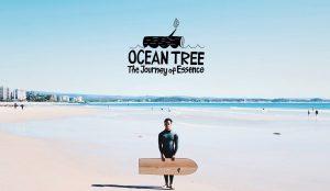 """【環境問題】""""山・川・街・海はすべて繋がっている""""環境問題をサーフボードで表現した石川拳大と八神鷹也による話題を呼んだ映像作品""""OCEAN TREE""""が公開!!"""