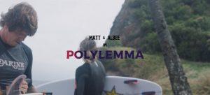 """【超待望の】今回もスゴ過ぎる!世界一プログレッシブなエアリストMatt MeolaとAlbee Layerの2名による最新フッテージを収録した""""POLYLEMMA""""がドロップ!!"""