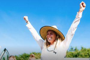 【祝!】女王Stephanie Gilmoreが7度目のワールドタイトルを獲得!!