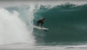 【SURFSKATE】プロスケーター×サーファーCurren Caplesによるサーフィンとスケートボード・セッションを収録した必見ショートクリップ