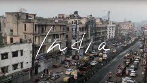 【世界一周】の旅に出ている和光大プロによるVlog世界旅行記エピソード9は知られざるインドへ!