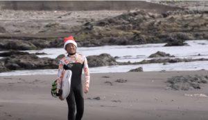【Merry Christmas】小川だらけ(小川直久、小川幸男、小川葉良、小川拓也)のサンタクロース・セッション