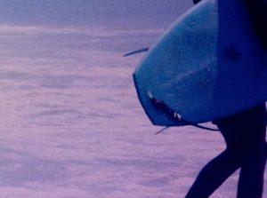 【オルタナティブ】伊良湖のスタイルマスター鈴木勝大、松井浩一、アックーによるツインフィン・セッション