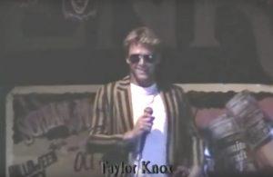 """【不朽の名作】巨匠Taylor Steele監督作品""""FOCUS""""のTaylor Knoxパートが時代を超えてカッコ良すぎる!"""