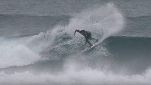 """【マジックボード】Hammo surfboards2019最新モデル""""SPEED2″と""""ThirdEye""""の2モデルでバックサイド・リップの切れ味が劇的に増した小川幸男による鴨川テストライド・セッション"""