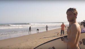 【最新動画】カリフォルニアのクラシカルブレイク、リンコンが炸裂!! 今は亡き先輩プロサーファーChris Brownに捧げるCoffin兄弟によるYWT最新エピソードはエピック・コンディションで開催されたリンコンクラシックをフィーチャー!!