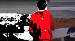 【世界のニュース】ウエスタンオーストラリア出身のハードコア・チューブマスターJack RobinsonがVOLCOMと契約!!