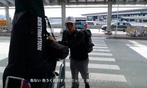【kumebros最新動画】Kumebros初の海外トリップを決行!その行き先は!?