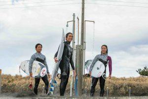 【注目の】村田嵐、平原颯馬、都筑有夢路からなるチームNINJAHEADによる2019春のフリーセッション