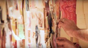 """【4/22(月)まで】Ron Herman千駄ヶ谷店""""R""""にて開催中のThomas Campbellの自宅兼アトリエを再現したポップアップストアがかっこよすぎる!!"""
