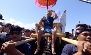 """【WSL】日本人初のCT優勝を決めた五十嵐カノアのCT第3戦""""Corona Bali Protected""""ハイライト&インタビュー"""