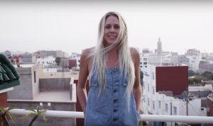 """【ショートドキュメンタリー】Laura Eneverが4×モロッコ・チャンピオンであるMeryem El Gardoumを訪ねるモロッコ・トリップを収録した""""Know the feeling Morocco""""がドロップ!!"""
