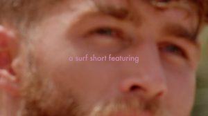 """【必見動画】サーフィン界のジャスティン・ビーバーLuke Davis最新クリップ""""Dream Again""""がドロップ!!"""