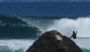 【実は】先週あそこの波がスパークしていたセッションDAY3はスーパーファンなパーフェクション!