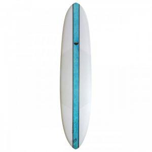 【オルタナティブ】ミッドレングスの特性が生かされたスムーズな加速力! WOODIN surfboardsのSWITCH BLADEモデル