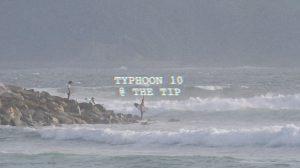 【台風10号】実はあのスーパーロングレフトもパンプ!現在JPSAランキング1位をキープする河谷佐助によるTHE TIPセッション